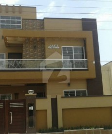 5 Bed 10 Marla House For Sale in Tariq Garden Housing Scheme, Tariq Gardens