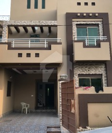 5 Bed 7 Marla House For Sale in NFC 1, Lahore