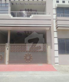 4 Bed 7 Marla House For Sale in Jhangi Wala Road, Bahawalpur