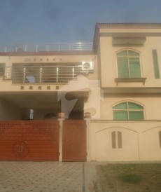 5 Bed 13 Marla House For Sale in Zaman Villas, Bahawalpur