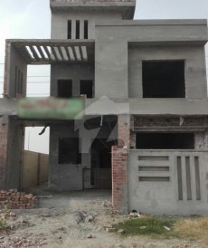 5 Bed 10 Marla House For Sale in Lake City - Sector M7 - Block C, Lake City - Sector M-7