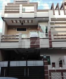 5 Bed 5 Marla House For Sale in Al Rehman Garden Phase 2, Al Rehman Garden