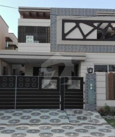 5 Bed 1 Kanal House For Sale in EME Society - Block A, EME Society