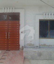 4 Marla House For Sale in Kot Allah Din, Sahiwal