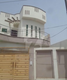 4 Marla House For Sale in Canal Road, Sahiwal