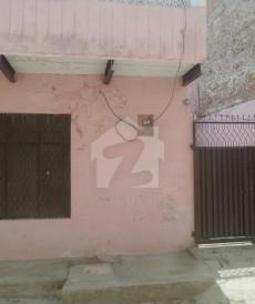 5 Marla House For Sale in Bashir Town, Sahiwal