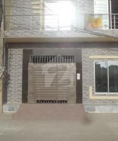 5 Marla House For Sale in Shadman Town, Sahiwal