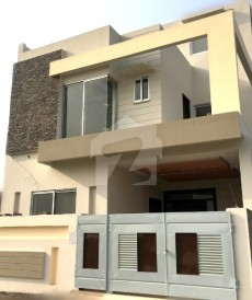3 Bed 5 Marla House For Sale in Harbanspura Road, Lahore