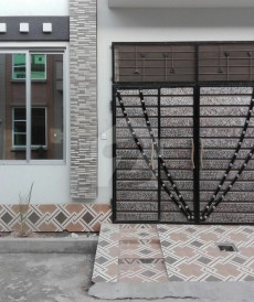 3 Bed 3 Marla House For Sale in Sabzazar Scheme, Lahore