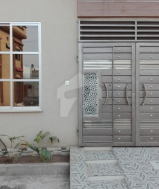 3 Bed 4 Marla House For Sale in Sabzazar Scheme, Lahore