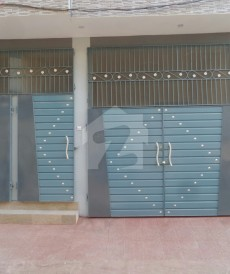 3 Bed 3 Marla House For Sale in Ayub Park, Okara