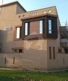 5 Bed 7 Marla House For Sale in Punjab Govt Employees Society, Lahore