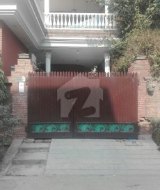 6 Bed 10 Marla House For Sale in Canal Point Housing Scheme, Harbanspura