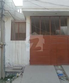 2 Bed 5 Marla House For Sale in Aziz Yaqoob Town, Okara