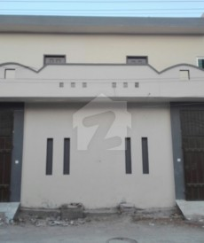 2 Bed 3 Marla House For Sale in Green Cap Housing Society, Lahore