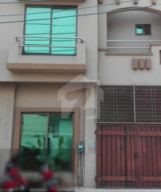 4 Bed 6 Marla House For Sale in PIA Housing Scheme - Block A1, PIA Housing Scheme