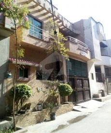 5 Bed 5 Marla House For Sale in Gulshan-e-Rehman, Faisalabad