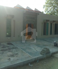 1 Bed 8 Kanal Farm House For Sale in Bedian Road, Lahore