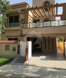 5 Bed 8 Marla House For Sale in Bahria Nasheman, Lahore