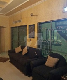 4 Bed 1 Kanal House For Sale in Johar Town, Lahore