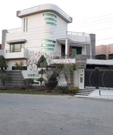 6 Bed 1.2 Kanal House For Sale in Valencia Housing Society, Lahore