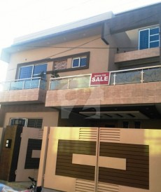10 Marla House For Sale in Nasheman-e-Iqbal Phase 1, Nasheman-e-Iqbal