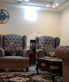 3 Bed 1,906 Sq. Ft. Flat For Sale in Bahria Town Phase 3, Bahria Town Rawalpindi