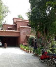4 Bed 3.6 Kanal Farm House For Sale in EME Society, Lahore