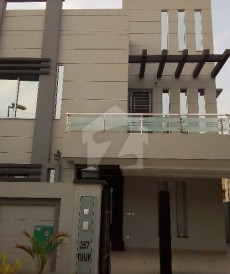5 Bed 10 Marla House For Sale in Bahria Town - Tulip Block, Bahria Town - Sector C