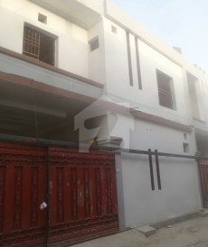 4 Bed 6 Marla House For Sale in Rafi Qamar Road, Bahawalpur