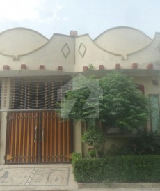 2 Bed 4 Marla House For Sale in Shadman City Phase 1, Shadman City