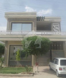 4 Bed 6 Marla House For Sale in Shadman City Phase 2, Shadman City
