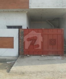 3 Bed 4 Marla House For Sale in One 4-L Road, Okara