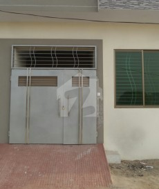 4 Bed 3 Marla House For Sale in One 4-L Road, Okara