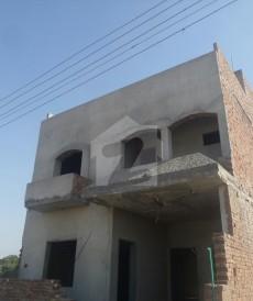 4 Bed 5 Marla House For Sale in Azhar Residences, Okara