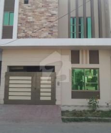 4 Marla House For Sale in Jeewan City Housing Scheme, Sahiwal