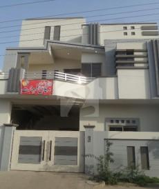 7 Marla House For Sale in Razzaq Villas Housing Scheme, Sahiwal