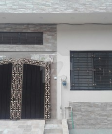4 Bed 2 Marla House For Sale in Mughalpura, Lahore
