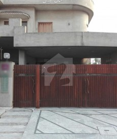 5 Bed 1 Kanal House For Sale in Architects Engineers Society - Block A, Architects Engineers Housing Society