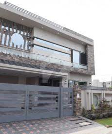 4 Bed 10 Marla House For Sale in State Life Phase 1 - Block F, State Life Housing Phase 1
