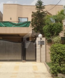 5 Bed 18 Marla House For Sale in Johar Town Phase 1, Johar Town