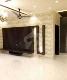 3 Bed 2 Marla House For Sale in Cavalry Ground, Lahore