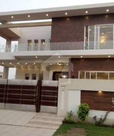 4 Bed 10 Marla House For Sale in State Life Housing Phase 1, State Life Housing Society