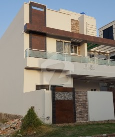 5 Bed 10 Marla House For Sale in Citi Housing - Phase 1, Citi Housing Society