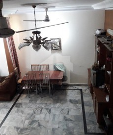 4 Bed 5 Marla House For Sale in Johar Town Phase 1 - Block B3, Johar Town Phase 1