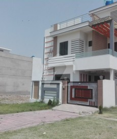 3 Bed 6 Marla House For Sale in Citi Housing - Phase 1, Citi Housing Society