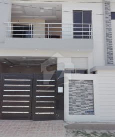 4 Bed 6 Marla House For Sale in Wapda Town Phase 2, Wapda Town