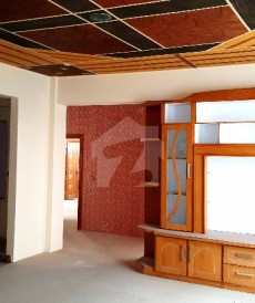 4 Bed 2,800 Sq. Ft. Flat For Sale in Jinnah Town, Quetta