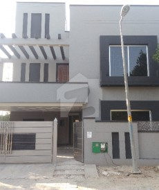 5 Bed 9 Marla House For Sale in Bahria Town - Nargis Block, Bahria Town - Sector C