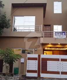3 Bed 6 Marla House For Sale in Bahria Town - Block CC, Bahria Town - Sector D